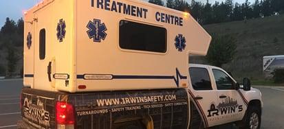 Mobile Treatment Centre