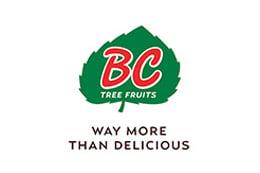 BC Tree Fruits Cooperative