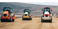 Compaction Equipment (Rollers)