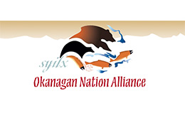 FN BC Okanagan Nation Alliance