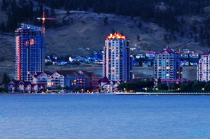Kelowna safety training and turnaround services