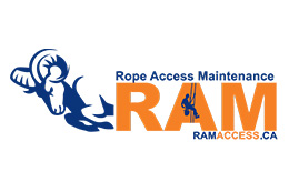RAM Rope Access West