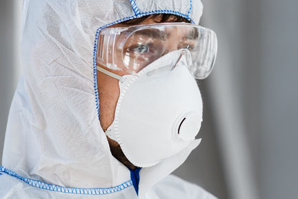 Respirator Selection
