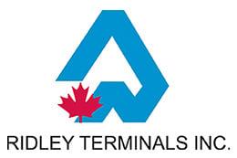 Ridley Terminals Inc.