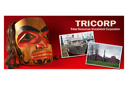 Tribal Resource Investment Corp