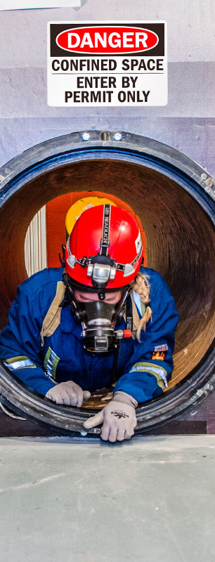confined space-2
