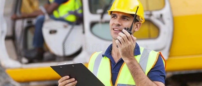 manage contractors
