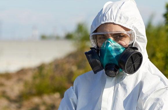 Environmental mask