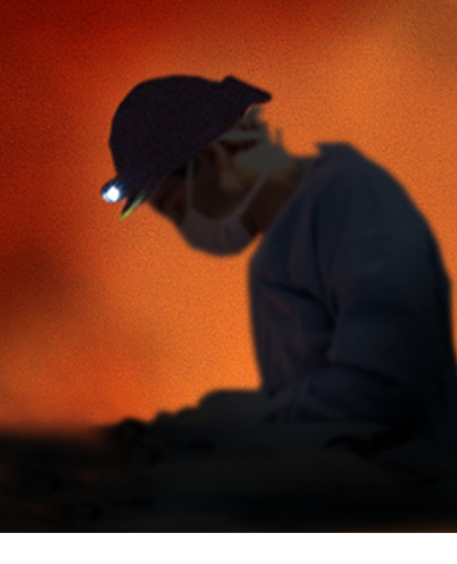 Wildfire Medic