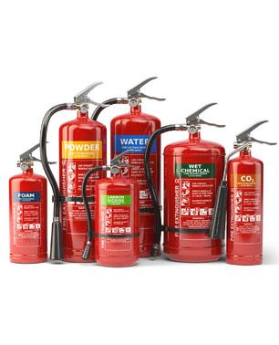 Fire Extinguisher Awareness