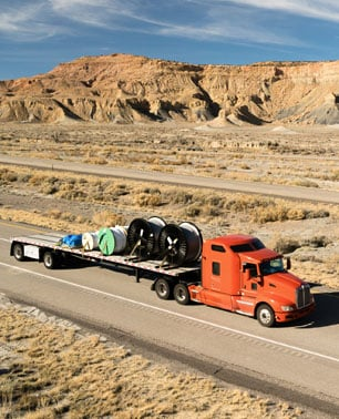 Truck And Trailer (Load Securement) Training