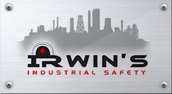 Irwin's Safety