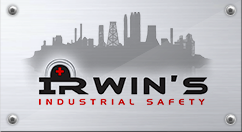 Irwin's Safety