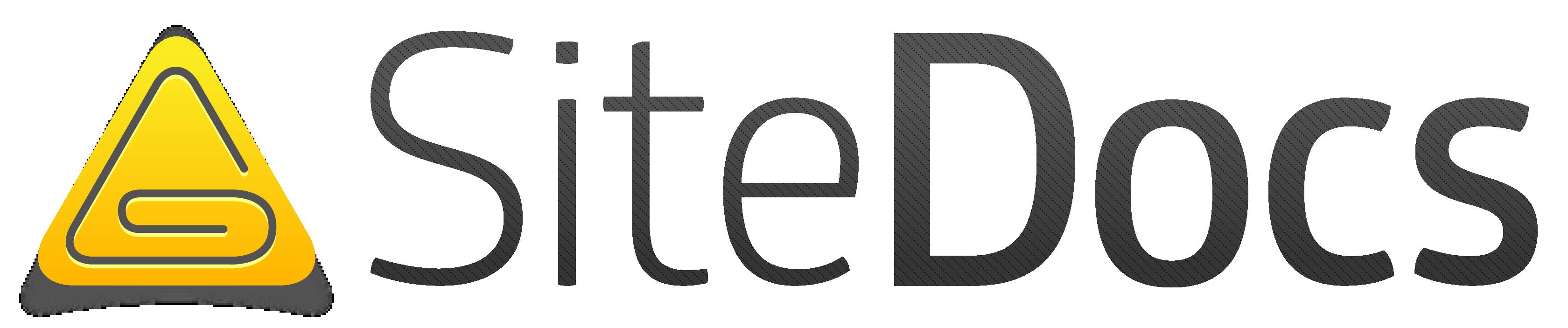 SiteDocs-logo