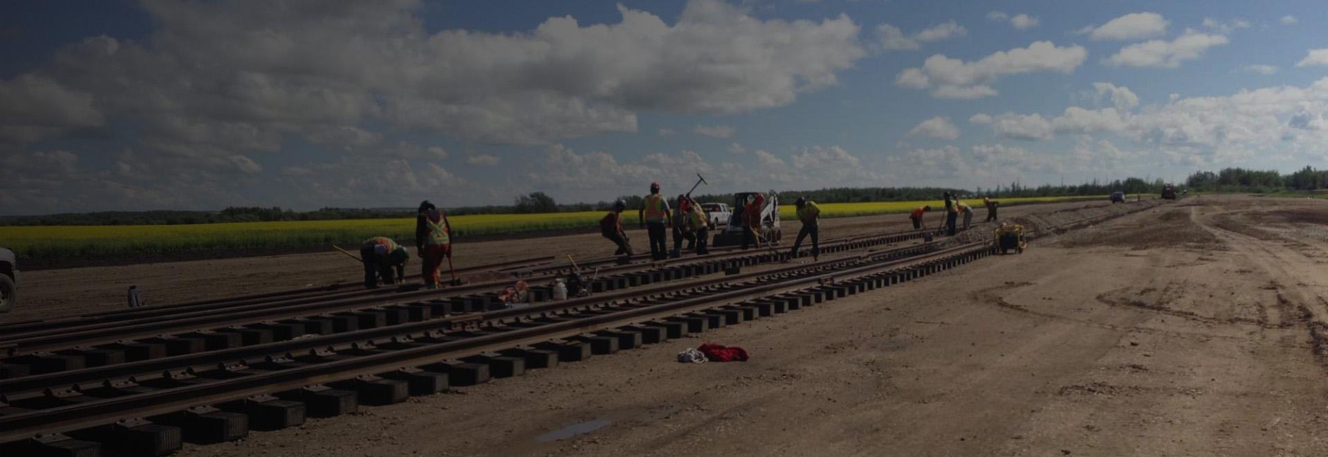 cariboo rail