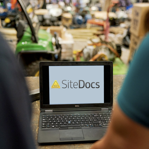 Site Docs